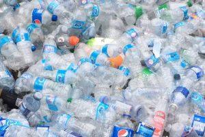 plastic bottles 1