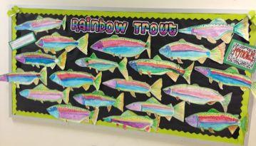 trout art 2